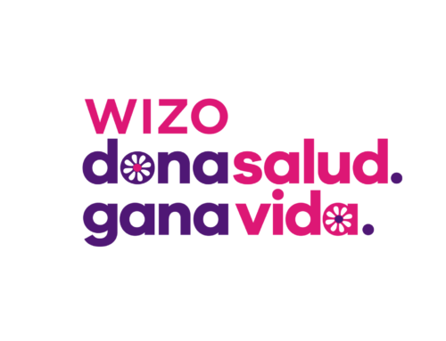 Campaña: WIZO Dona Salud. Gana Vida.